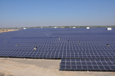 India approves world's largest solar farm