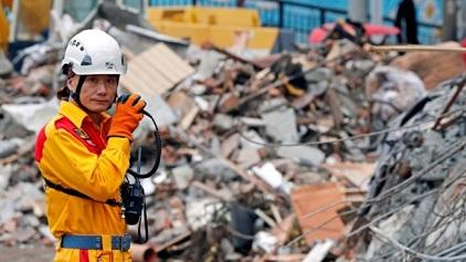 A new Global Disaster Database could transform disaster resilience in Asia