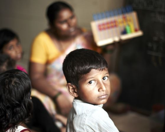 Software to speed up repatriation of trafficked children in South Asia