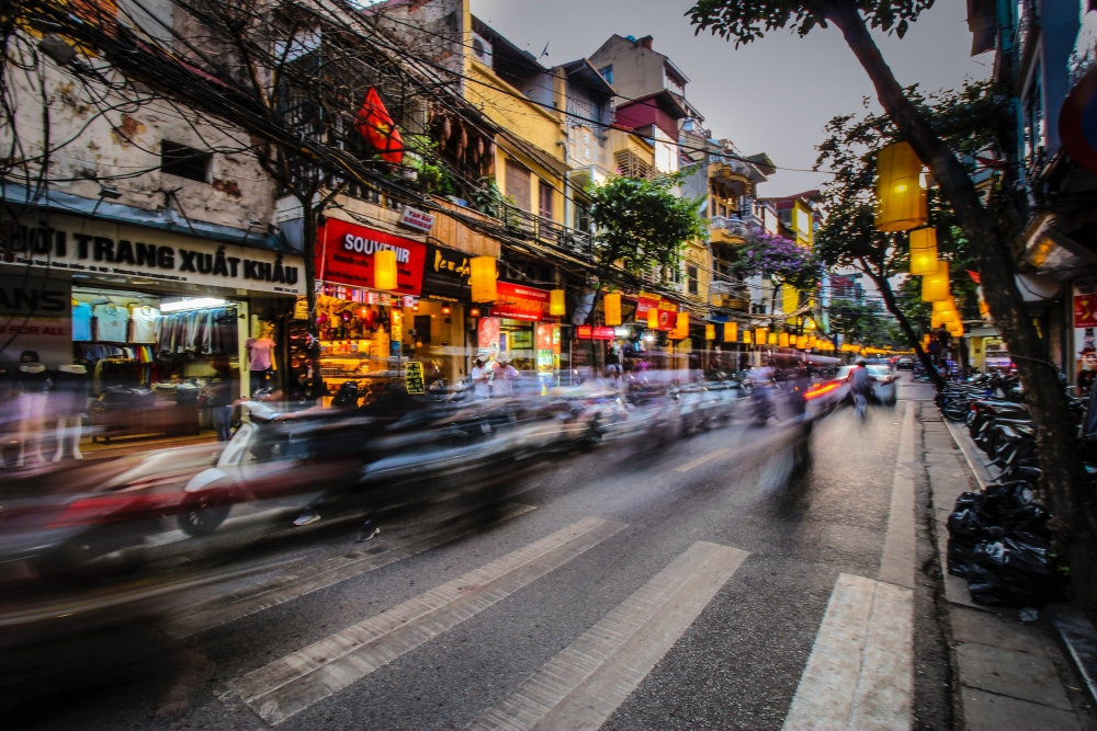 Hanoi makes new commitments to tackle air pollution