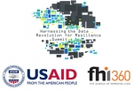 USAID Harnessing the Data Revolution for Resilience Summit