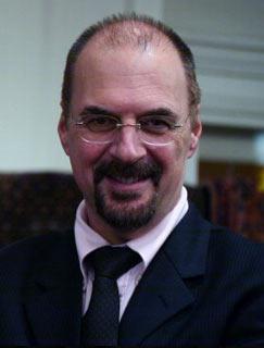 Dr. Michael DiGregorio
