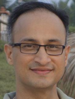 Dr. Aakash Ganju