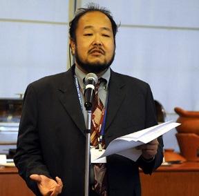 Masakazu Ichimura