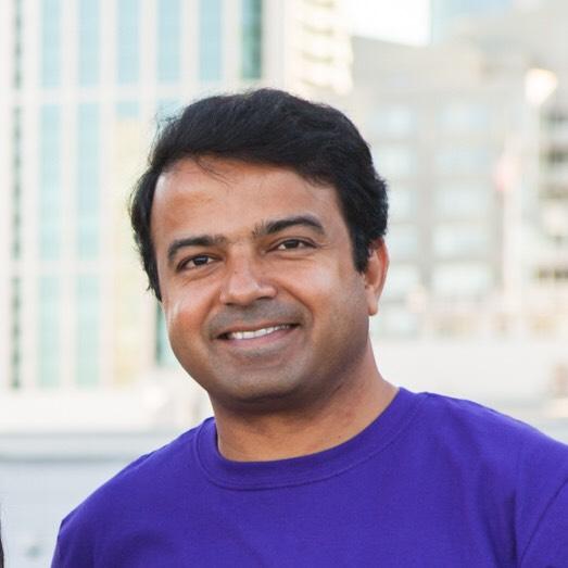 Dr Soumyadipta Acharya