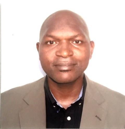 Dr Alain Blaise Tatsinkou