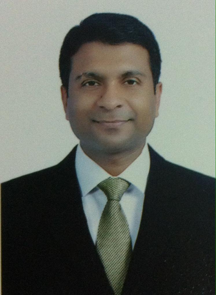 Dr Shekh Mohammad Altafur Rahman