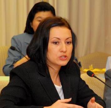 Niiara Abliamitova