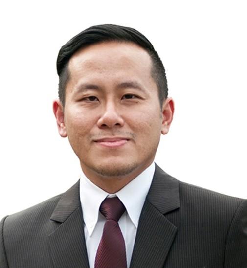 Eugene Wee