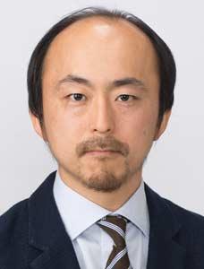Junichi Hirano