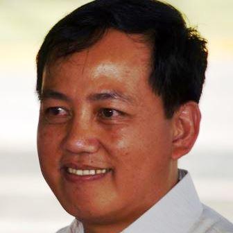 Diosdado P Wana