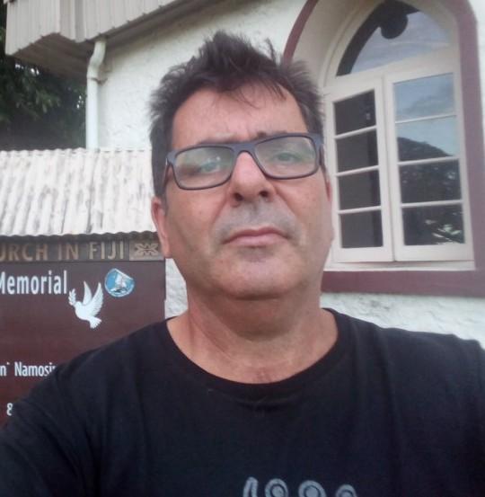 Isidro Navarro
