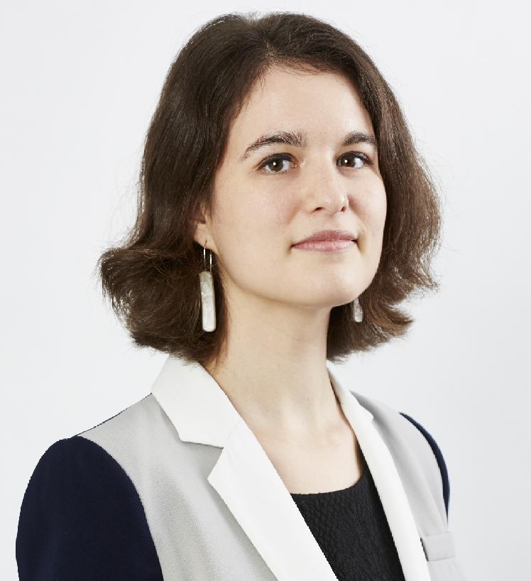Mathilde Poiraudeau