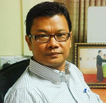 Myint Kyaw