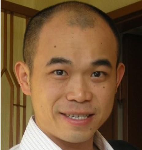 Nicholas Lee Chee Kuan