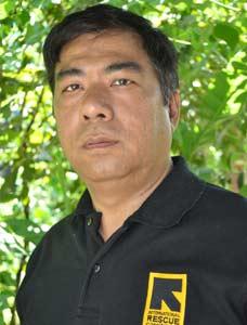 Nyunt Naing Thein