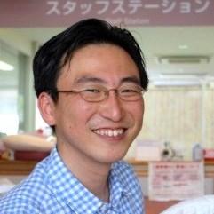 Dr Tobe Makoto