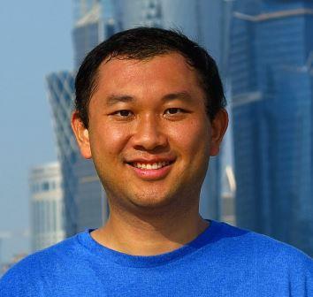 Kar Hung Antony Tam
