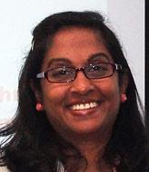 Dr. Shamika Sirimanne