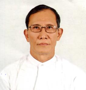 Aung Myint
