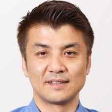 Yutaka Nakazato