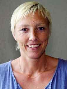 Anne Signe Hørstad