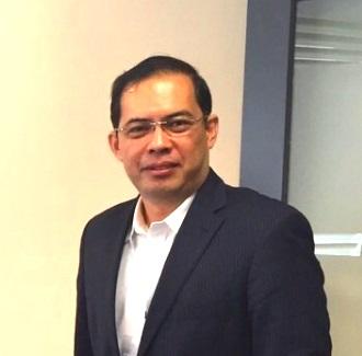 Dr Dindo Campilan