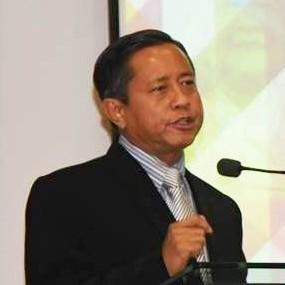 Dr Tin Htut