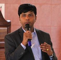 Shashank Mishra