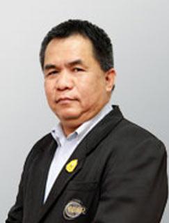 Dr. Chaowalit Silapathong