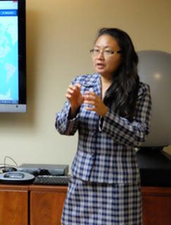 Dr. Imes Chiu