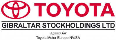 Toyota Gibraltar